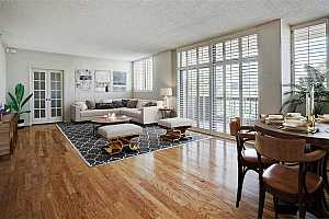MLS # 87952105 : 21 BRIAR HOLLOW LANE UNIT 501