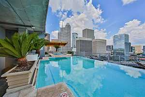 MLS # 9035553 : 2000 BAGBY STREET UNIT 7418