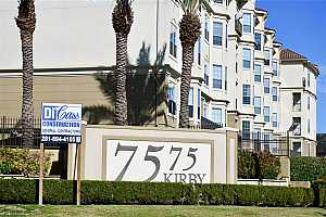 MLS # 59517818 : 7575 KIRBY DRIVE UNIT 3301