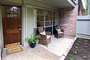 MLS # 71161764 : 6419 BAYOU GLEN ROAD UNIT 6419