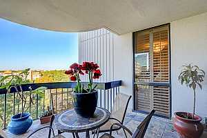 MLS # 32607687 : 5001 WOODWAY DRIVE #805
