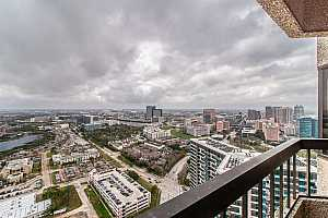 More Details about MLS # 28812939 : 2001 HOLCOMBE BOULEVARD #3505