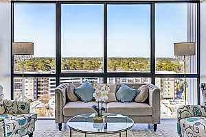 MLS # 28522477 : 5001 WOODWAY DRIVE #1405