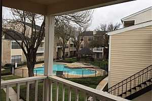 MLS # 10932571 : 2750 HOLLY HALL STREET #1402