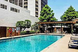 MLS # 50536793 : 5001 WOODWAY DRIVE #805