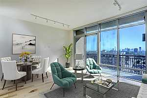 More Details about MLS # 91420015 : 2207 BANCROFT STREET #907
