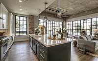 BELL HEIGHTS Lofts For Sale