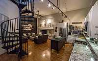 LIVE OAK LOFTS For Sale