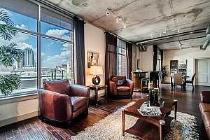 LOFTS ON POST OAK Condos, Lofts and Townhomes For Sale