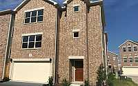 CONTEMPORARY MAIN PLAZA Townhomes For Sale