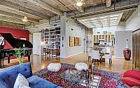 BAYOU LOFTS For Sale