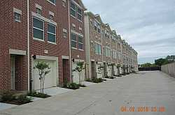 HOBBY AIRPORT VILLAS For Sale
