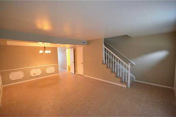 Photo #4 Another view of living/dining area.