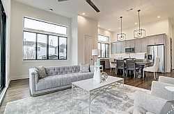 HOUSTON HEIGHTS Townhomes For Sale