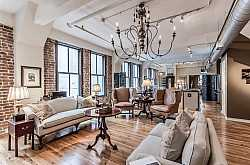 FRANKLIN LOFTS For Sale
