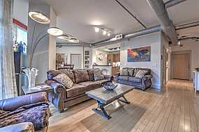 LOFTS ON POST OAK Condos For Sale