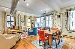 CAPITOL LOFTS For Sale