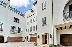 ROSAMOND SQUARE Townhomes For Sale