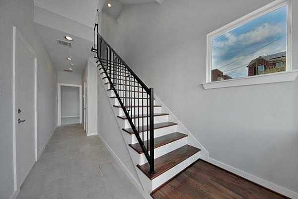 Photo #12 Example of Builder Finishes