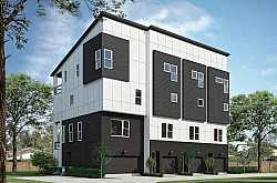 COMMERCE ROW Townhomes For Sale