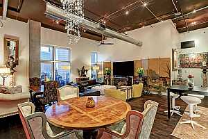 Browse active condo listings in RISE LOFTS