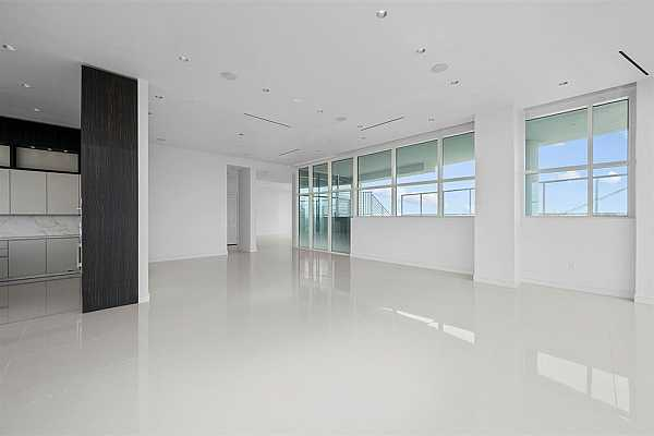 Photo #11 Thermador appliance package was installed in the kitchen. Double ovens, microwave and espresso machine are all neatly packaged together, right next to your wine vault.
