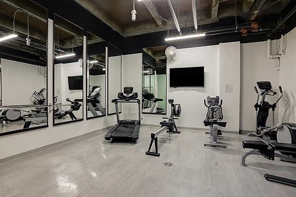 Photo #8 Open breakfast area and kitchen with eastern views. Virtually staged.