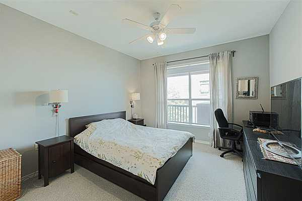 Photo #10 Spacious Primary Bedroom easily fits King Size bed!