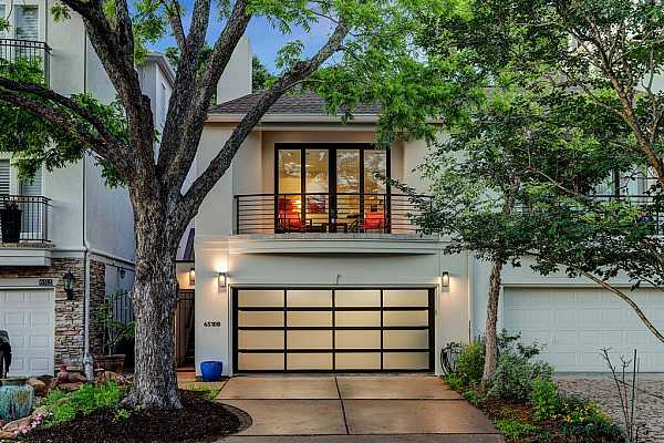 Photo #1 This impeccably maintained home was thoroughly renovated in 2008, including updated walls, floors, millwork, plumbing, lighting and new baths and kitchen. In 2018, a fourth bedroom was added, the deck was improved, the wine bar added and the exterior painted. A new roof was added last year.