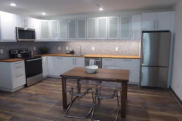 Photo #1 Completely Remodeled (2019) Condo