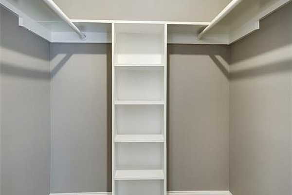 Photo #8 Another closet! There is ample storage in this unit.