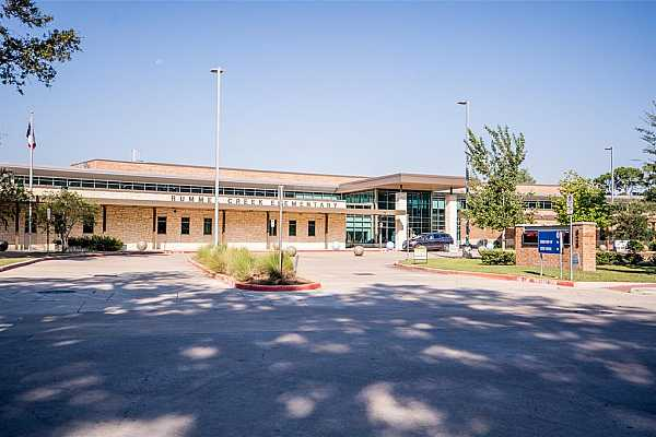 Photo #8 Why pay for private school when highly acclaimed Spring Branch ISD schools are zoned to your home? Rummel Creek Elementary School has one of the best ratings in the Houston area!