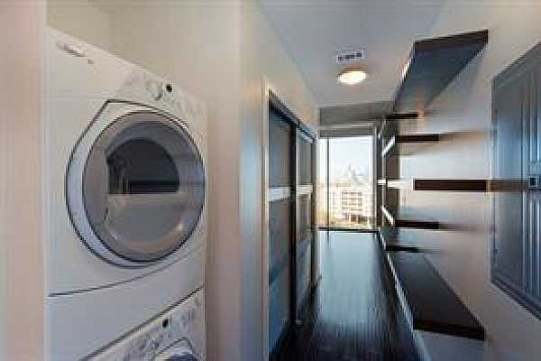 Photo #6 Dryer & Washer included