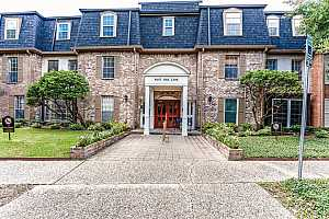 Browse active condo listings in POST OAK LANE