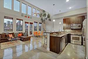 Browse active condo listings in PROMENADE PLACE LOFTS