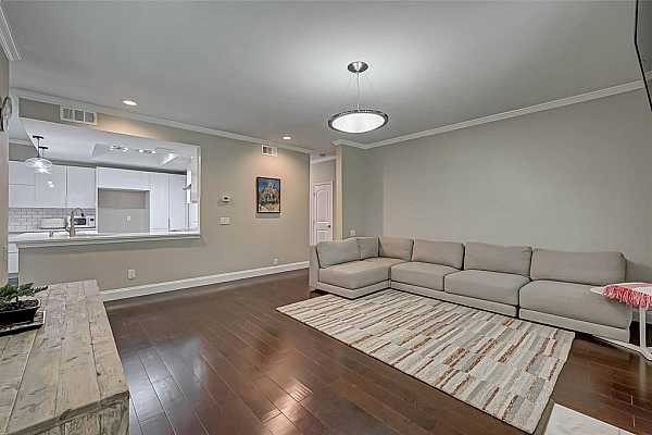 Photo #5 You'll love the space you have to relax or entertain friends and family.