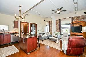 Browse active condo listings in HERRIN LOFTS