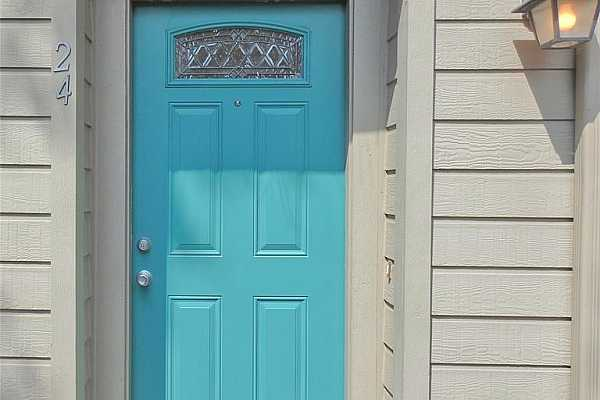 Photo #1 Adorable front entry to greet your guests.
