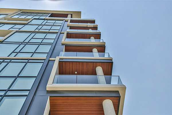 Photo #1 Located on iconic Caroline Street, The Mond is walking distance to Houston