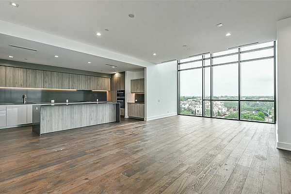 Photo #7 Enjoy an abundance of natural light in this spacious open concept floorplan highlighted by 10