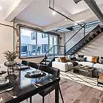 You might also be interested in CAPITOL LOFTS