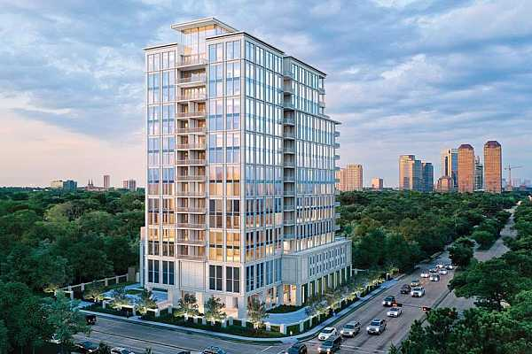 Photo #1 Pelican Builders proudly introduces you to The Hawthorne, Houston