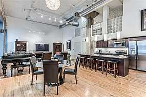 Downtown Houston Condos Lofts And Townhomes For Sale